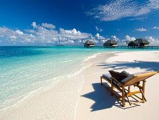 conrad resort maldives rangali island - the beach
