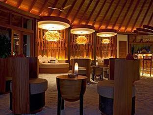 constance halaveli resort maldives - jahaz restaurant