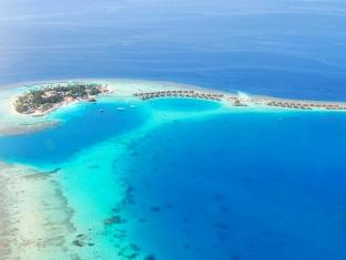 constance halaveli resort maldives - overview