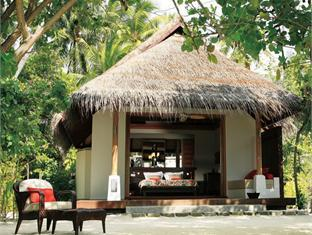 diva resort spa resort maldives - beach villa