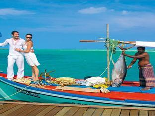 diva resort spa resort maldives - fishing