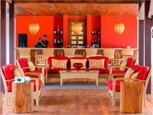 diva resort spa resort maldives - italian restaurant