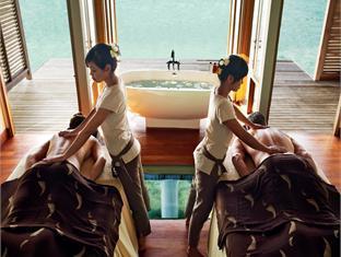 diva resort spa resort maldives - spa
