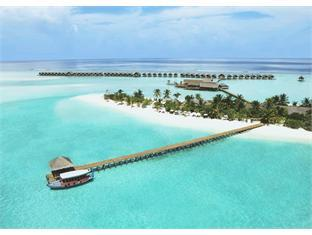 diva resort spa resort maldives - view