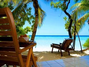 eriyadu island resort maldives - beach