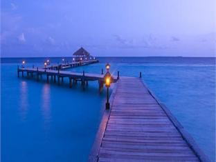eriyadu island resort maldives - jetty