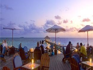 eriyadu island resort maldives - restaurant