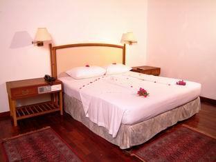 eriyadu island resort maldives - superior room