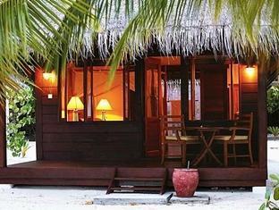 filitheyo island resort maldives - deluxe villa
