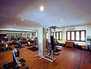filitheyo island resort maldives - fitnessroom
