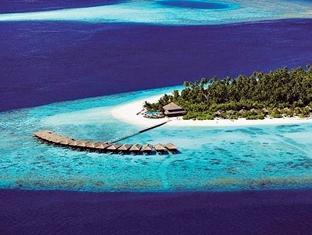 filitheyo island resort maldives - view