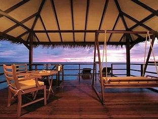 filitheyo island resort maldives - water villa