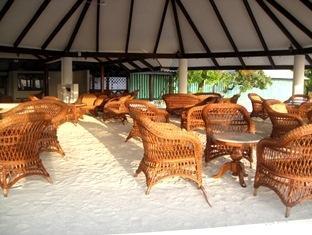 fun island resort maldives - bar