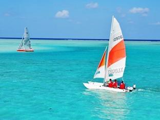 fun island resort maldives - catarman