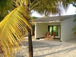 fun island resort maldives - hotel exterior