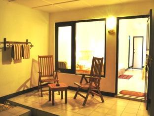 fun island resort maldives - suite room
