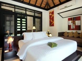hilton maldives iru fushi resort maldives - 2 bedroom hidden retreat