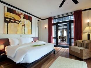 hilton maldives iru fushi resort maldives - 3 bedroom celebrity retreat