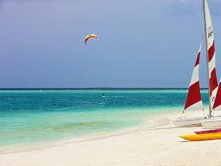 hilton maldives iru fushi resort maldives - recreational facilities
