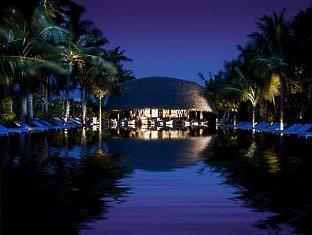 hilton maldives iru fushi resort maldives - reflections bar