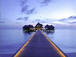 huvafenfushi resort maldives - spa