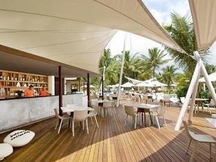 kandooma resort maldives - bokkuraa coffee club