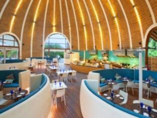kandooma resort maldives - kandooma cafe