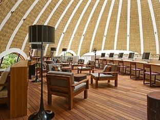 kandooma resort maldives - library internet