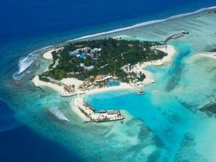 kandooma resort maldives - overview