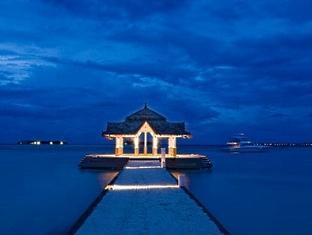 kandooma resort maldives - pavilion
