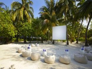kandooma resort maldives - recreation alfa cilities