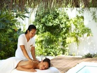 kandooma resort maldives - spa