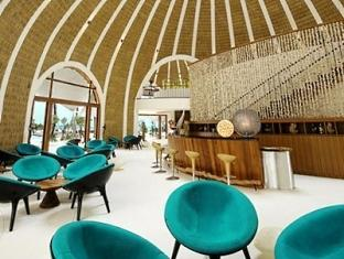 kandooma resort maldives - the lounge