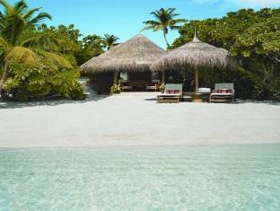 kanuhuraa resort maldives - beachvilla exterior