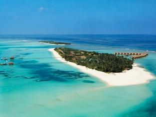 kanuhuraa resort maldives - overview