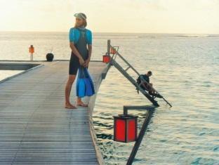 kanuhuraa resort maldives - recreation alfa cilities