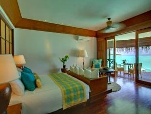 kanuhuraa resort maldives - watervilla