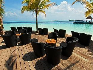 komandoo island resort maldives - komandoo bar