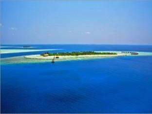 komandoo island resort maldives - overview