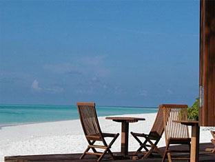 komandoo island resort maldives - the sangubar