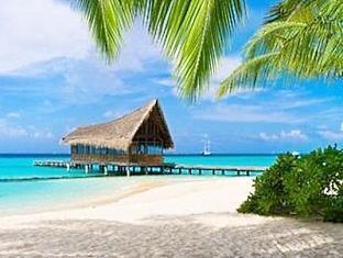 kuramathi island resort maldives - diveschool'