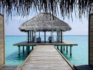 kuramathi island resort maldives - spa