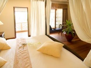 kurumba resort maldives alqasr - presidential villa
