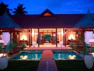 kurumba resort maldives alqasr - royal kurumba residence exterior