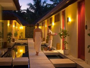 kurumba resort maldives alqasr - spa