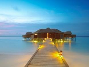 lily beach resort maldives - spa