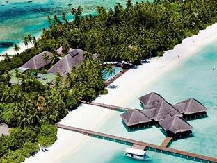 medhufushi island resort maldives -view