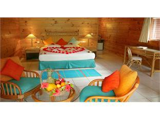meeru island resort maldives - guestroom