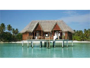meeru island resort maldives - villa