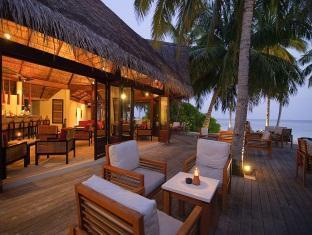 mirihi island resort maldives - anba bar